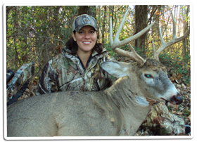 Amber Goodin's Ohio 8-Point