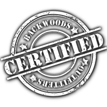 Backwoods Certified Outfitters