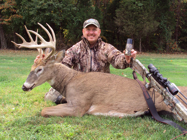 Dan Wallace - Ohio Buck