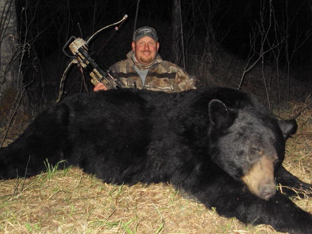 Dan Wallace - Saskatchewan Black Bear