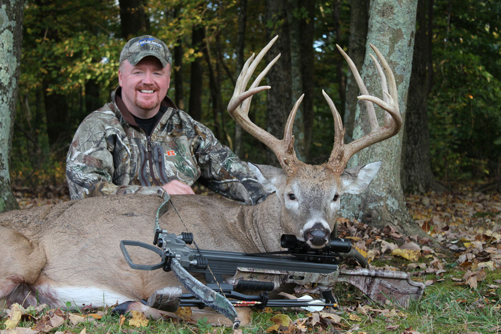 Paul Payne - Ohio 15-Point
