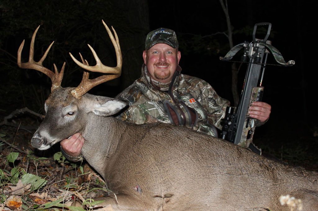 Dan Wallace - Ohio 11 Point