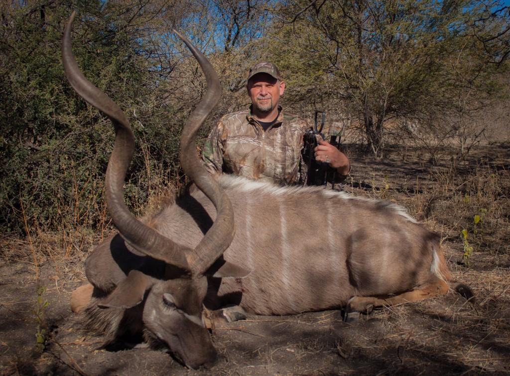 Karl Metzler Koringkoppie Kudu
