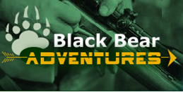 Black Bear Adventures