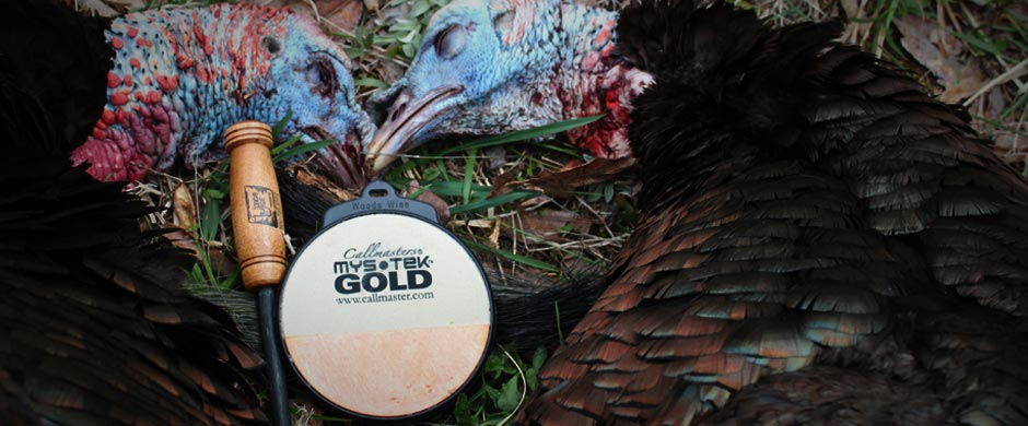 Gear Up for Turkey Season with Woods Wise Turkey Calls