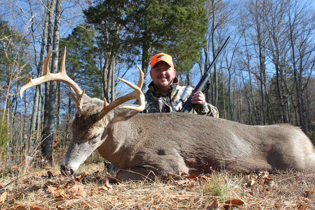 Dan Wallace - Kentucky Whitetail