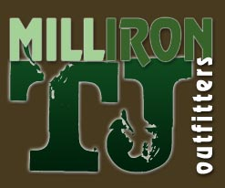 Mill Iron TJ Outfitters